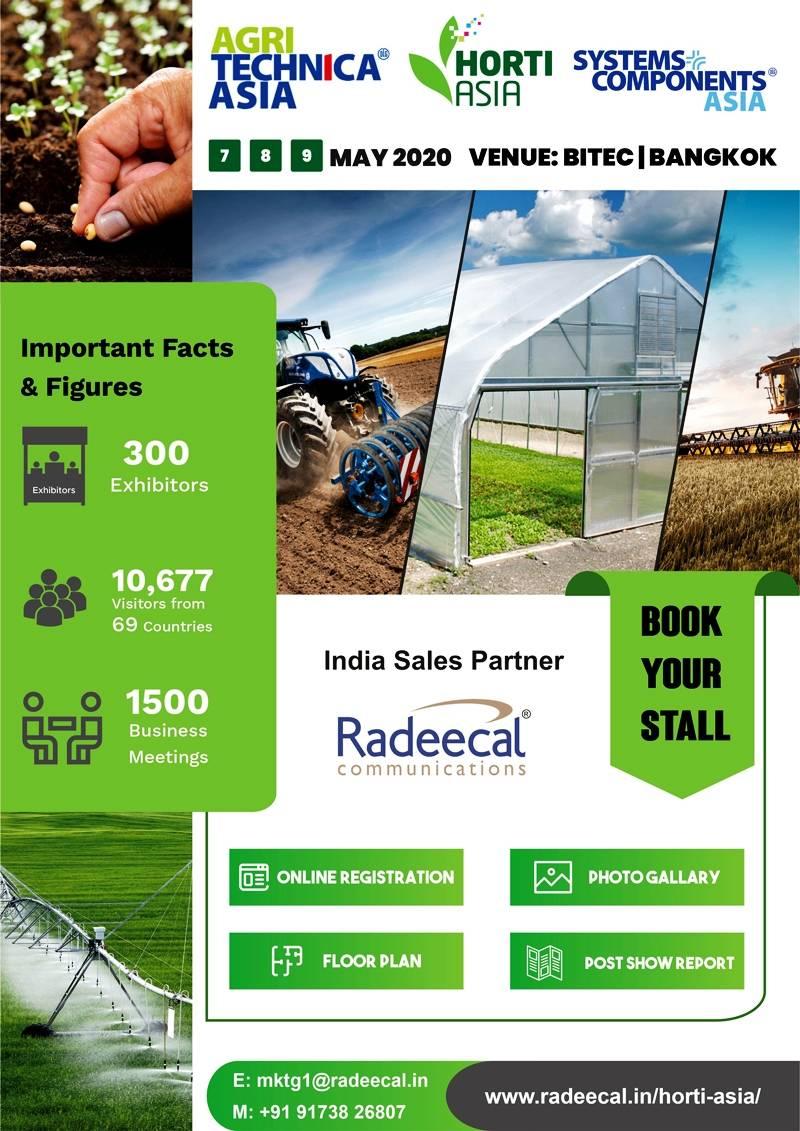 Agri Technica Asia