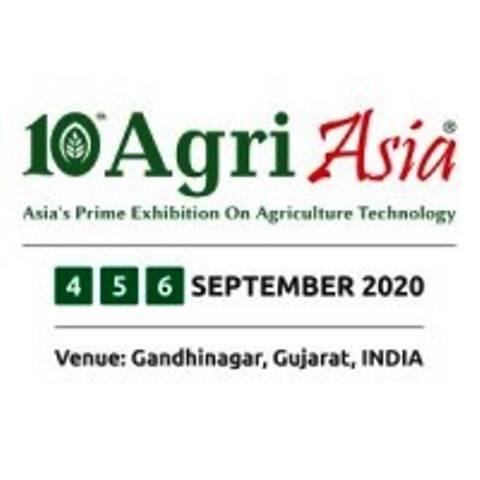 agri Asia 2020
