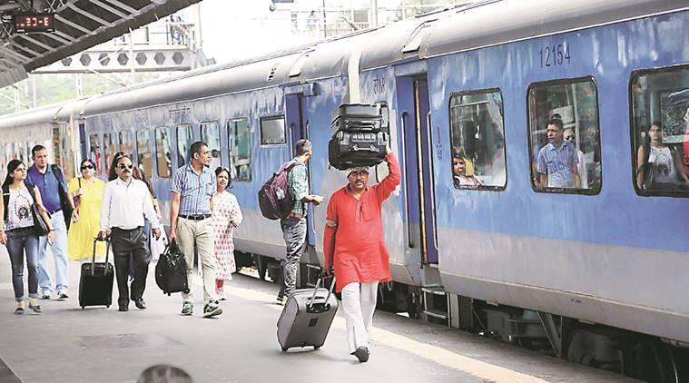 Railway Passengers Good News! Clarification on Train Ticket ...