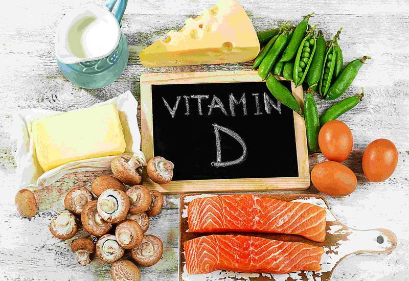 Coronavirus: Vitamin D could Prevent COVID-19 or Give a Survival ...