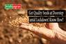Looking for Quality Seeds at Doorstep! IIHR Launches Portal for Online Sale of Seeds