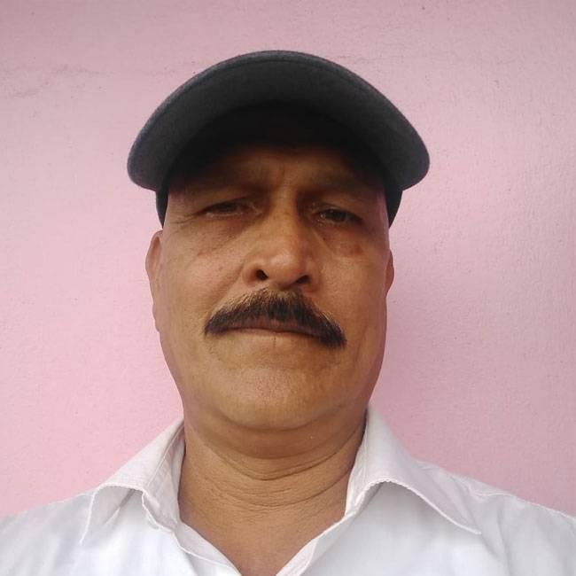 Arun KR Mohapatra