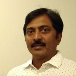 Jagdeesh Reddy Y
