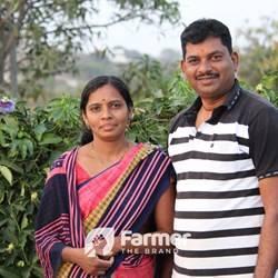 Jyoti And Santosh Bhapkar