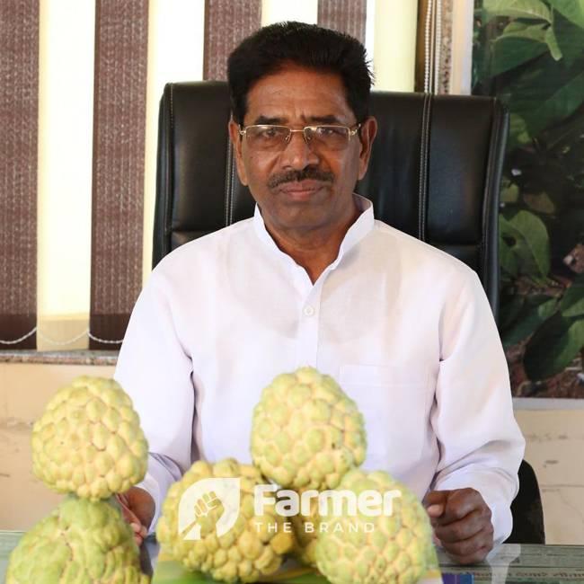 Navnath Malhari Kaspate