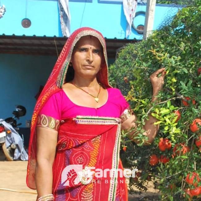 Smt. Santosh Devi