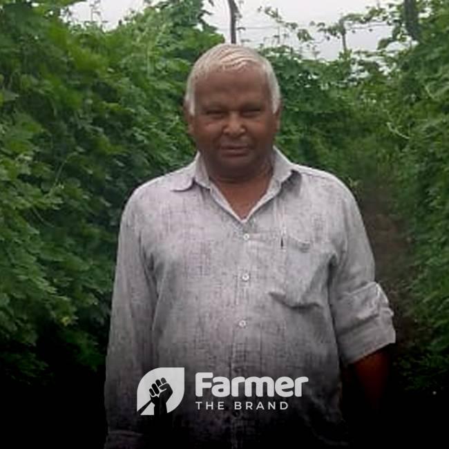 Amrutlal Keshav Lal Patel