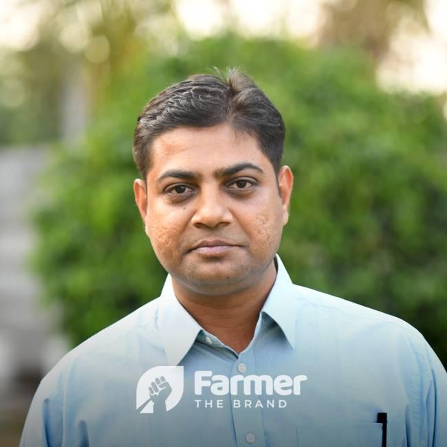 Devesh Ramesh Bhai Patel