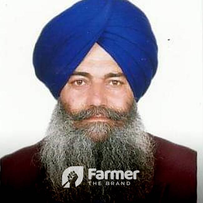 Sarwan Singh Chandi
