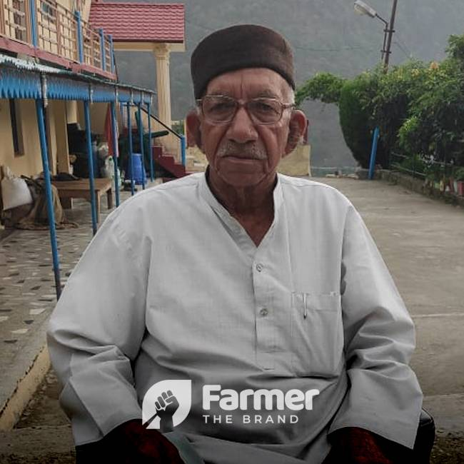 Yuddhaveer Singh Rawat