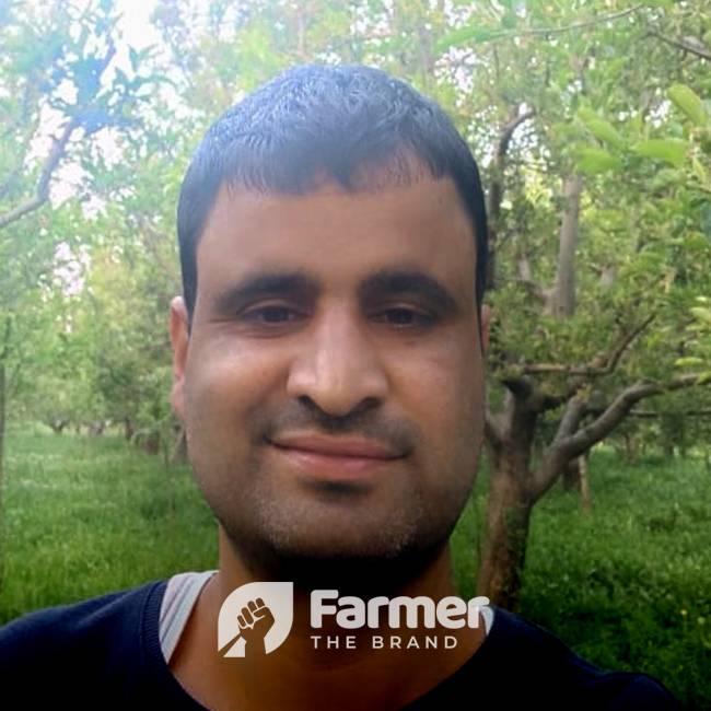 Bilal Ahmad Dar