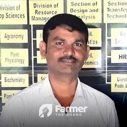 K. Raaja Chari