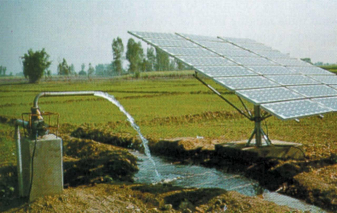 Top 5 Solar Water Pump Companies in India