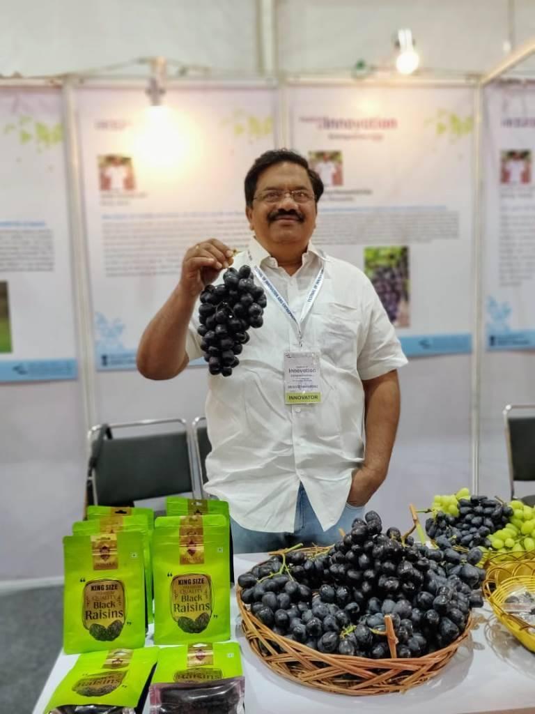 Mr. Dattatraya Nanasaheb Kale
