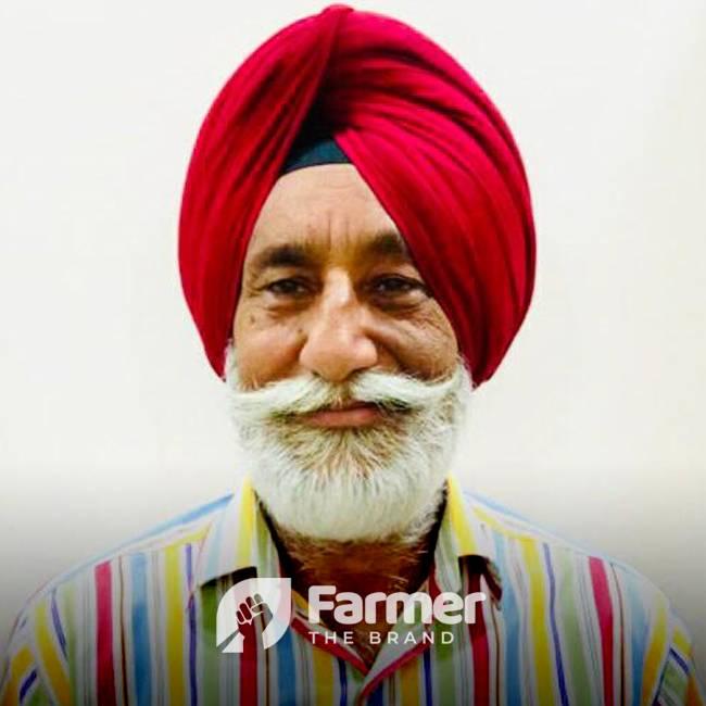 Dilbag Singh Cheema