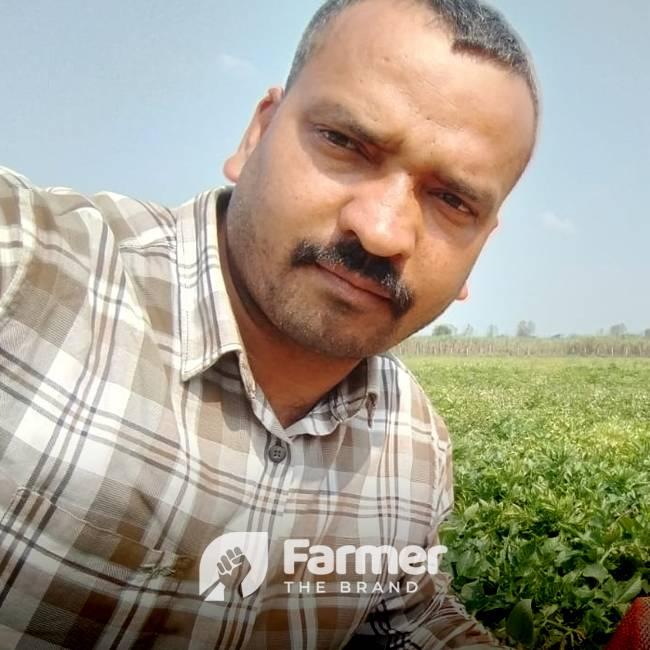 Umesh Pandey