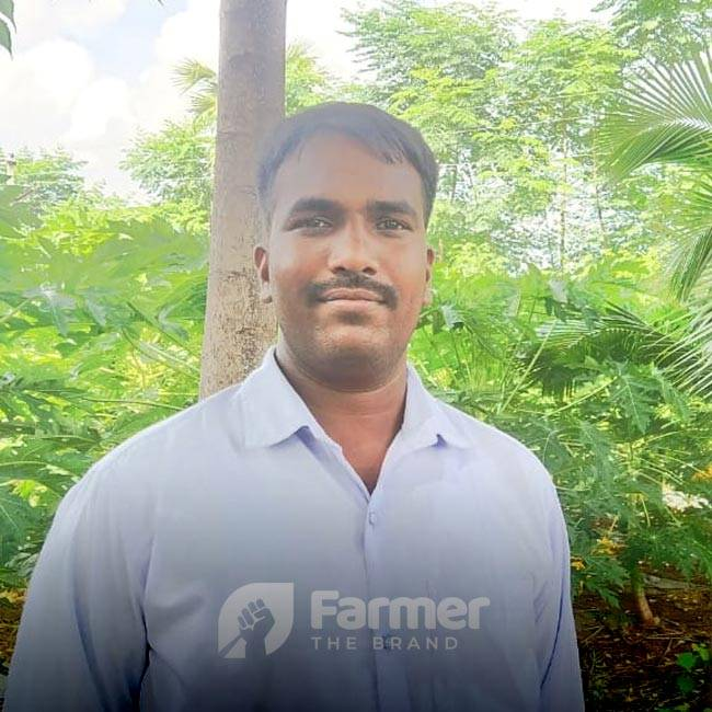 Kashoju Ramesh