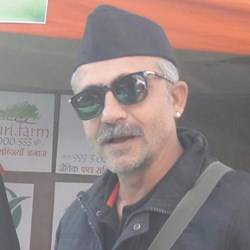 Avinash Singh Dangi