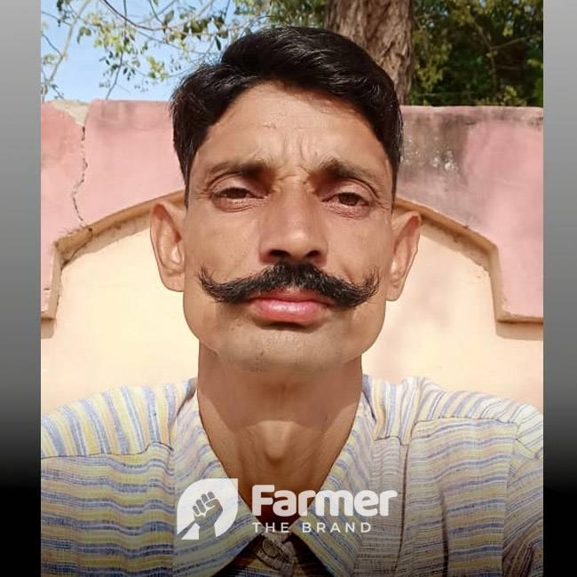 Mahender Yadav
