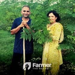 Jitendar and Sarala
