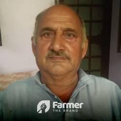Kishor Chand