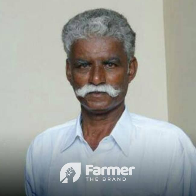 P. Madappa Ayyarahalli