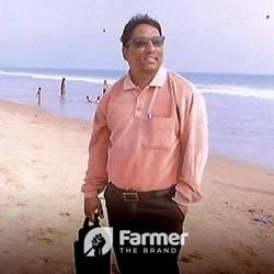 Sanjit Kumar Mohanty