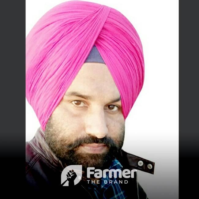 Harinder Singh Riyadh