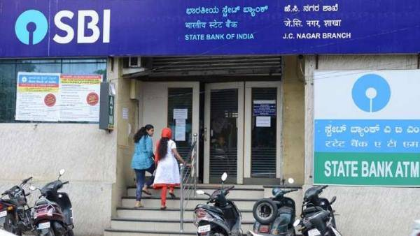 state bank of india green card details