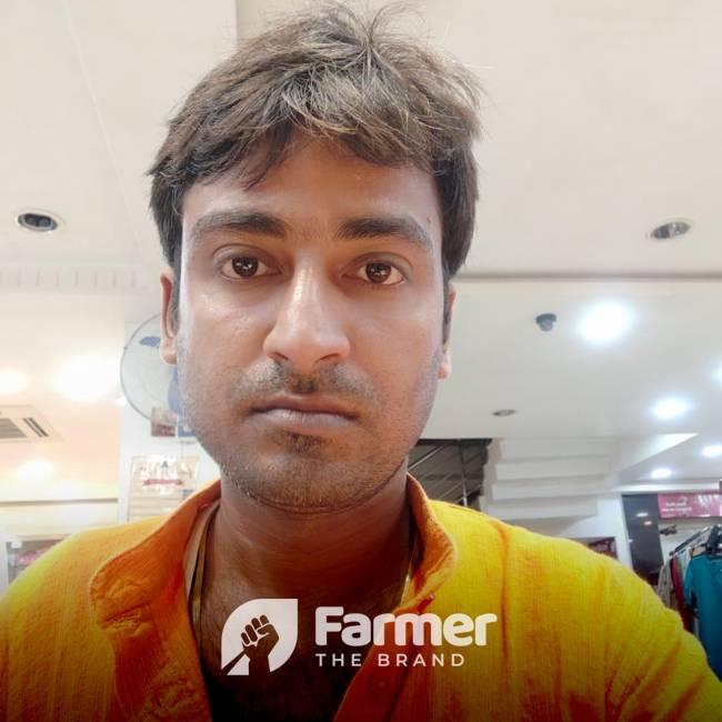 Mr. Rajesh Kumar Yadav
