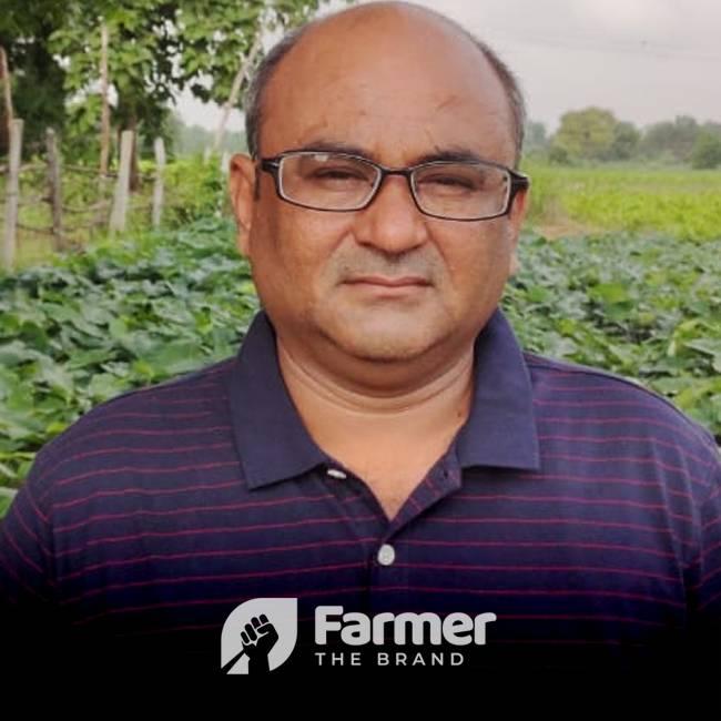 Sejalkumar kanubhai Patel