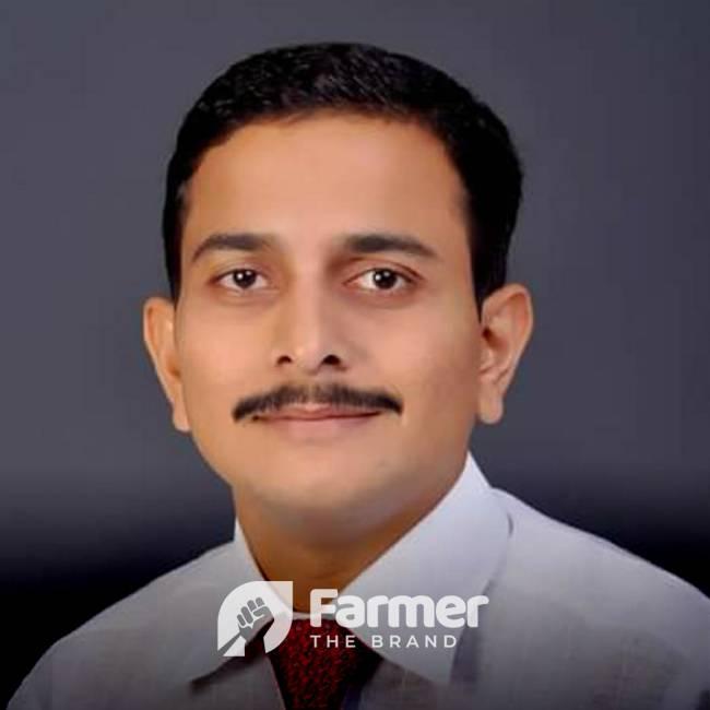 Devendra Khot