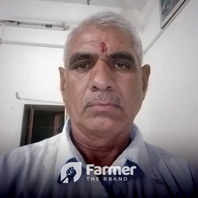 Harishingh Khedar