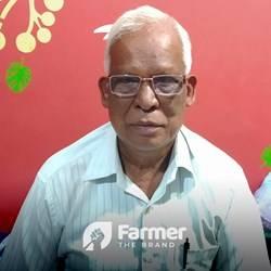 Gurucharana Pradhan