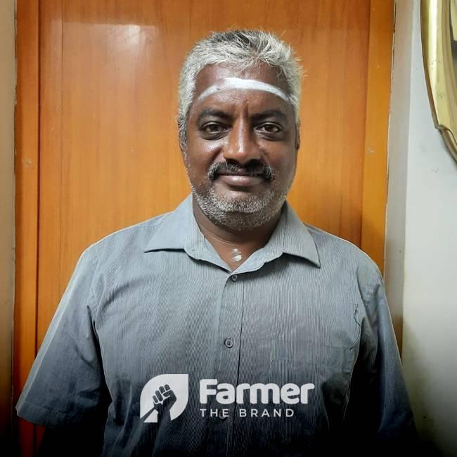 K Ramarajan