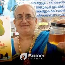P G Vinaya