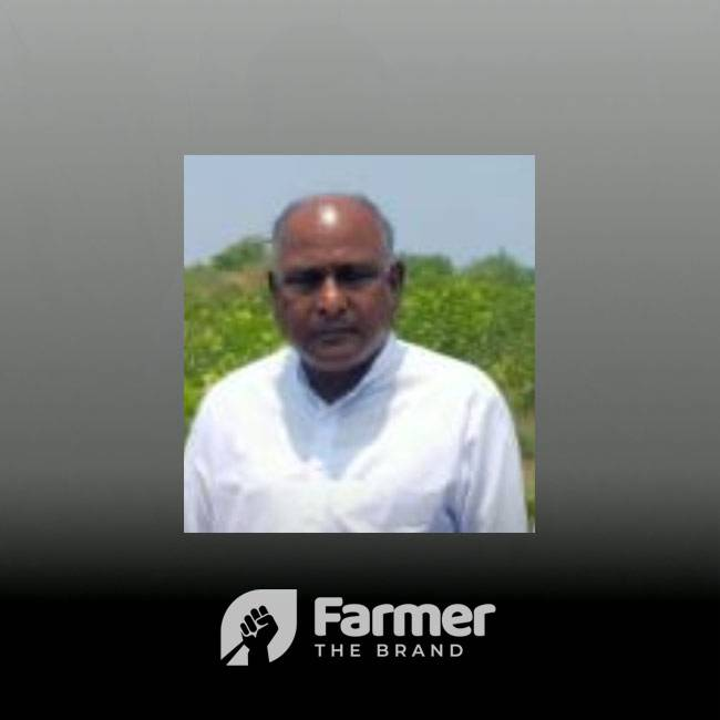 Veerendra Patil