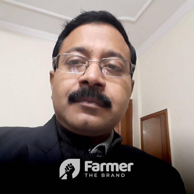 Dr. Nilalohit Harichandan