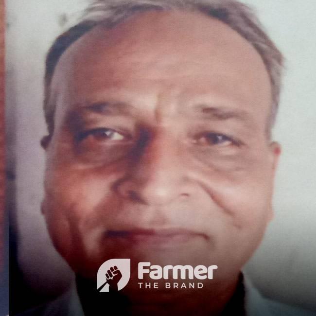 Badri Bhai Soma Bhai Patel