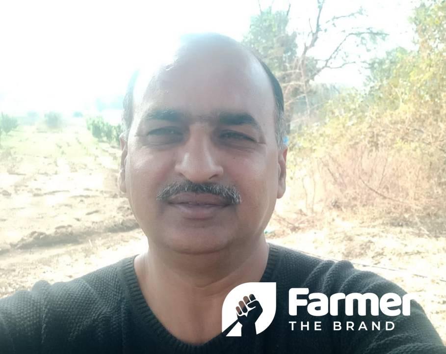 Sudhanshu Suresh Godbole