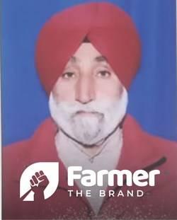 Darshan Singh Sidhu