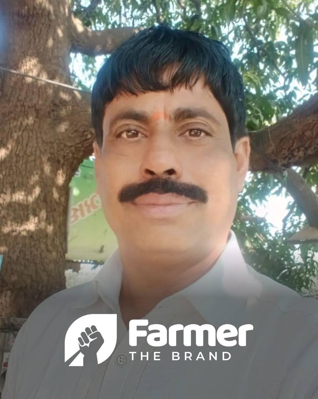 Harshad Bhai Patel