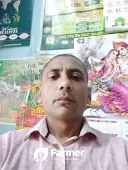 Triloki Nath Gaurh