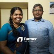 Mr. Kunjumon & Mrs. Geetha Kumari
