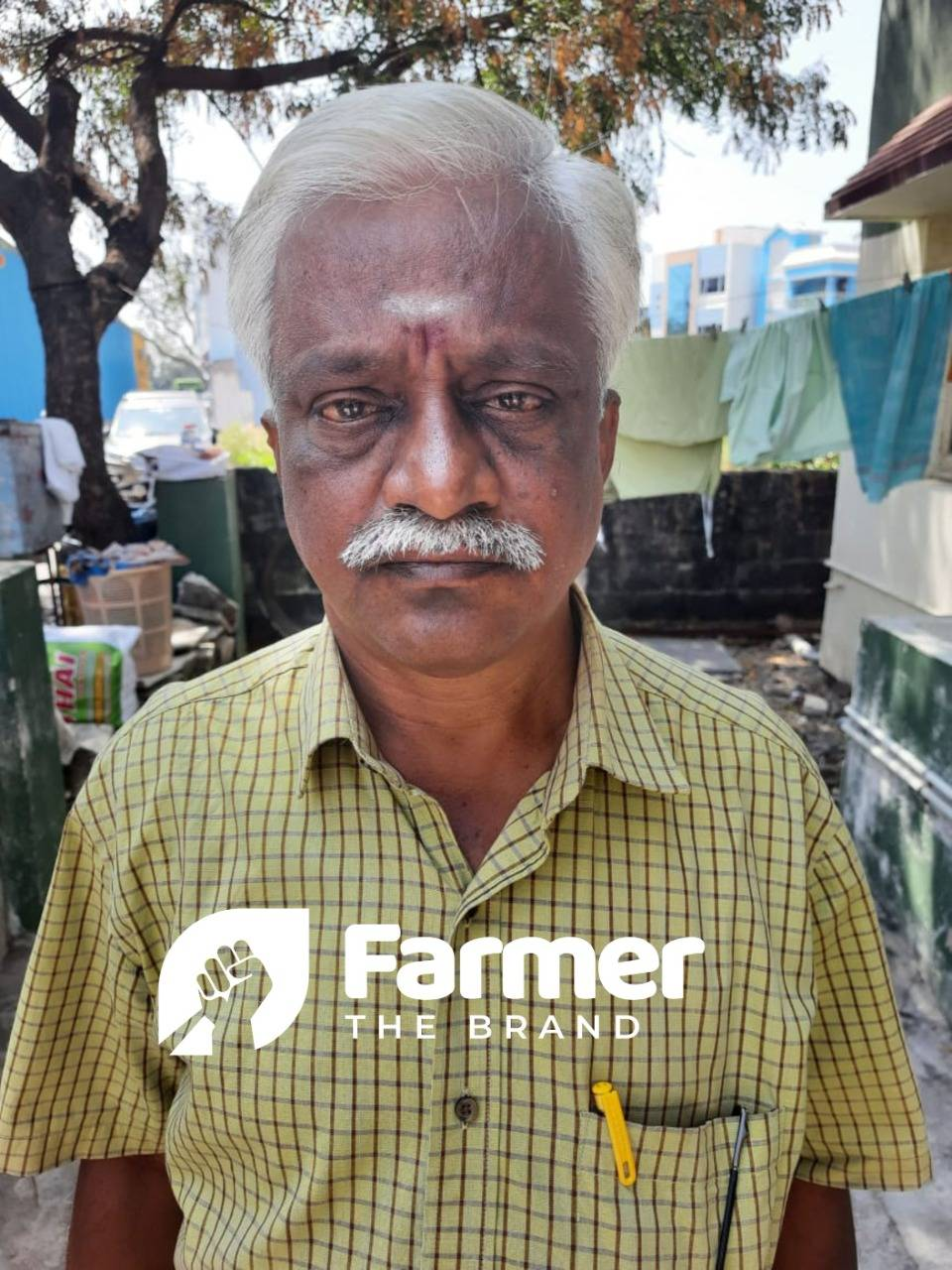 P Ramakrishnan