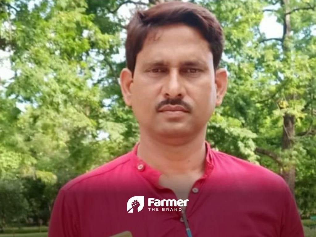 B.P Mishra