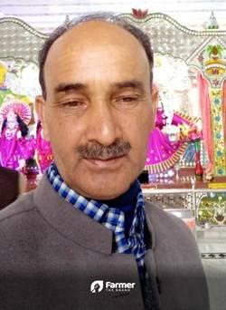 Vijendra Singh Rana