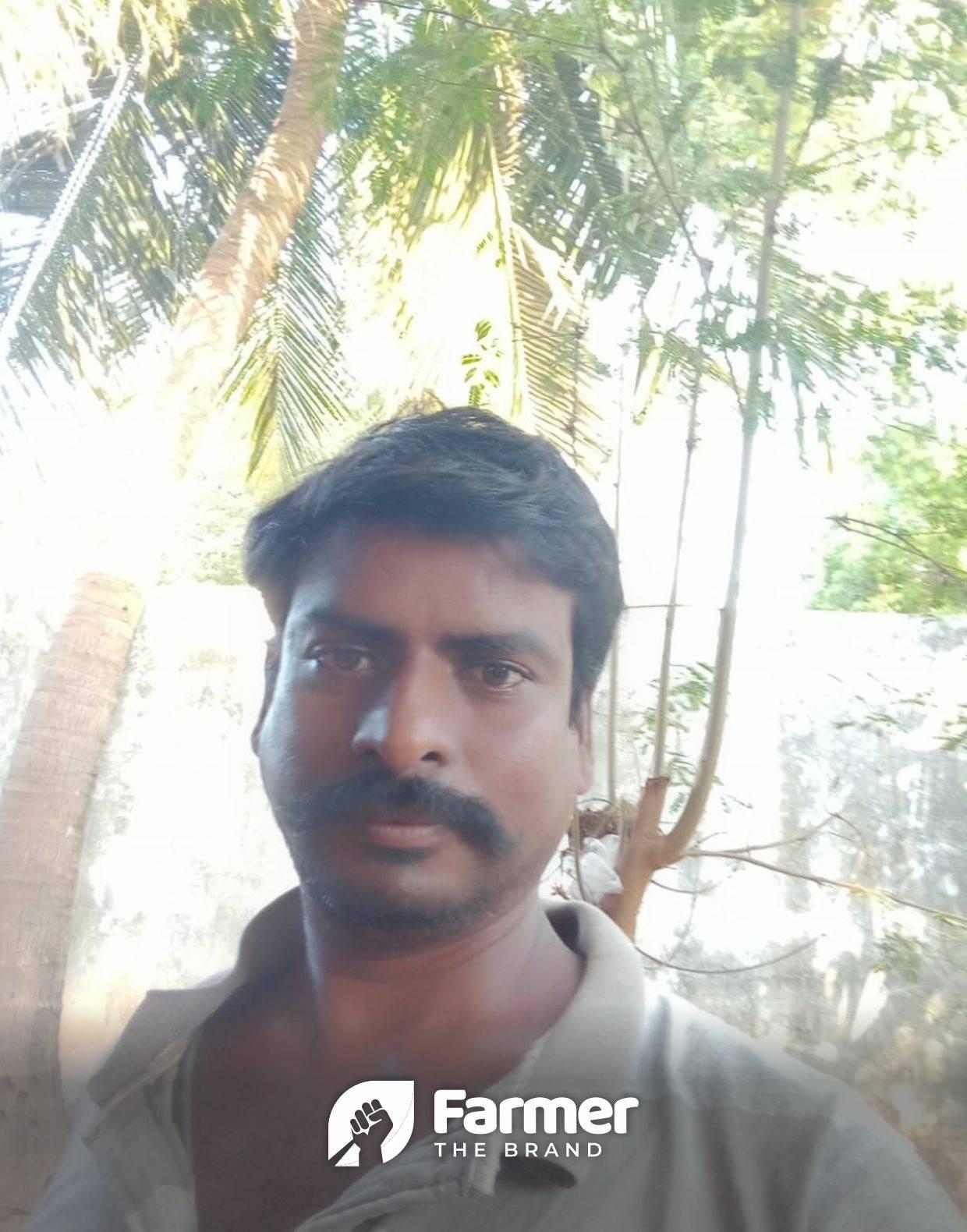 Santreddy Munuswami Reddy