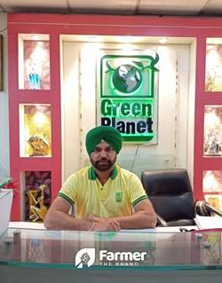 Balihar Singh