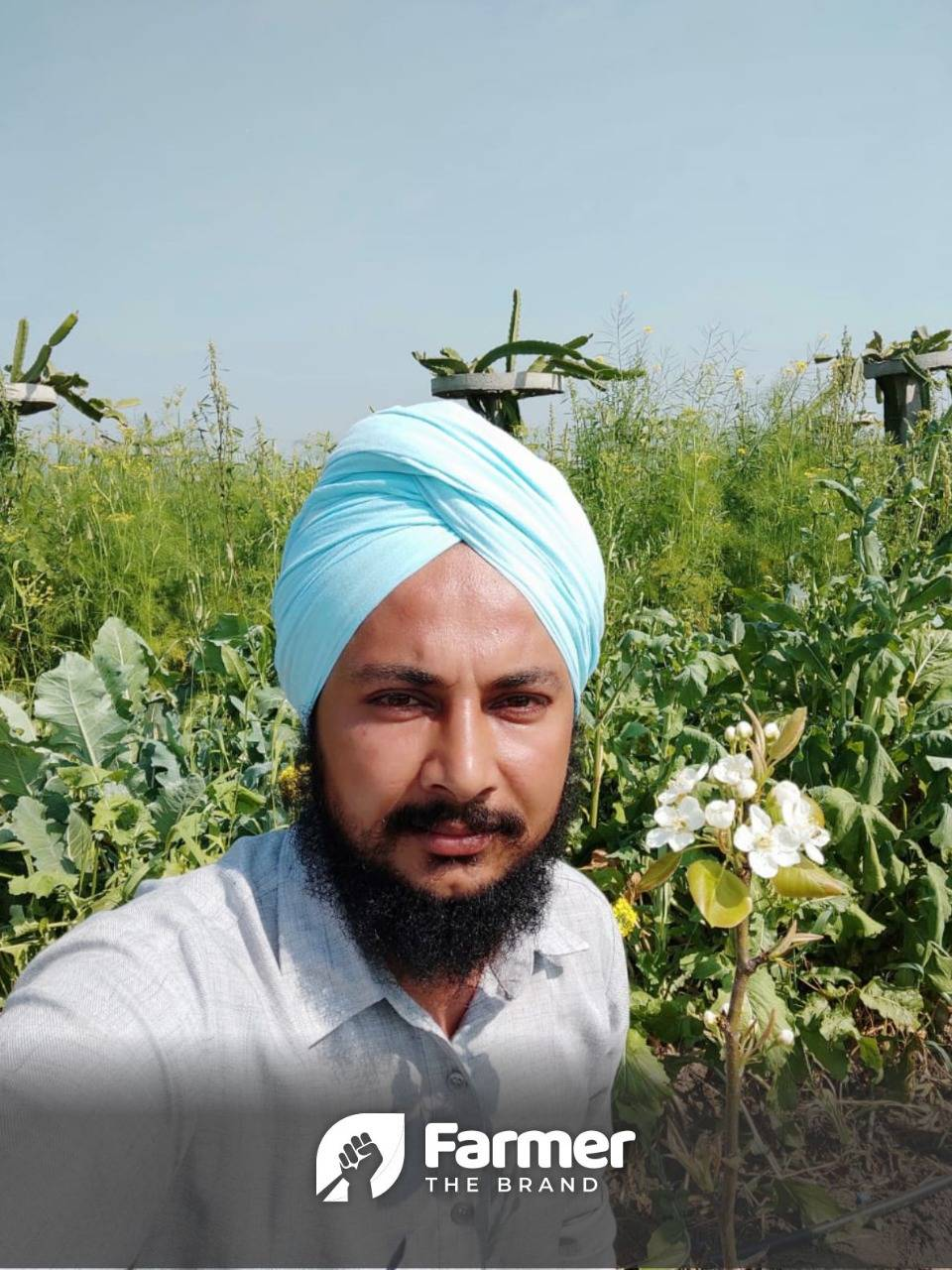 Satnam Singh Aulakh